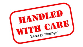 Handled With Care Massage Therapy logo